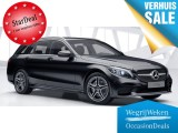 Mercedes-Benz C-Klasse Estate 180 Business Solution Automaat