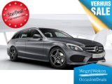 Mercedes-Benz C-Klasse Estate 180 Business Solution Line: AMG Automaat