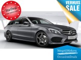 Mercedes-Benz C-Klasse Estate 180 Business Solution