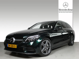 Mercedes-Benz C-Klasse Estate 180 Business Solution AMG Automaat *Crazydeals*