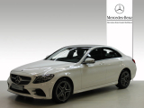 Mercedes-Benz C-Klasse 180 Business Solution AMG Upgrade Edition Line; AMG