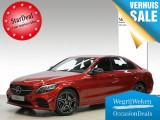 Mercedes-Benz C-Klasse 180 Business Solution AMG-NIGHT Upgrade Edition