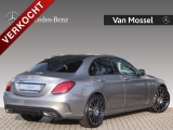 Mercedes-Benz C-Klasse C 180 AMG / Premium Plus/ Night /19""