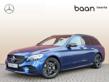 Mercedes-Benz C-Klasse Estate C 180 Business Solution AMG Nightpakket Automaat