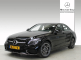Mercedes-Benz C-Klasse 180 Business Solution AMG Plus Automaat