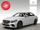 Mercedes-Benz C-Klasse 180 Business Solution AMG Upgrade Edition Line: AMG / Automaat *Stardeal*