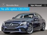Mercedes-Benz C-Klasse C 180 156pk Business Solution AMG / Panoramadak