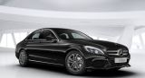Mercedes-Benz C-Klasse 180 CDI Business Solution Line: Avantgarde