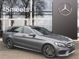 Mercedes-Benz C-Klasse Estate 180d ESTATE, AUT., AMG LINE, LED, CAMERA, PANORAMADAK