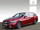 Mercedes-Benz C-Klasse Estate 180 Business Solution Line: AMG / Automaat *Stardeal*