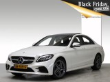 Mercedes-Benz C-Klasse 180 Business Solution AMG Line: AMG / Automaat *Stardeal*