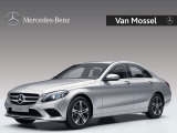 Mercedes-Benz C-Klasse C 180 Business Solution Plus AVANTGARDE
