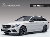 Mercedes-Benz C-Klasse Estate C 180 Estate Business Solution AMG Night