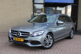 Mercedes-Benz C-Klasse Estate 350e HYBRID Estate Avantgarde Aut.7-CAMERA-LUCHTVERING-KEYLESS-LED-NAVI-C