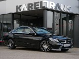 Mercedes-Benz C-Klasse C250 CDI | 4MATIC | Incl. BTW | AMG pakket | Panoramadak | Camera | Vol!!