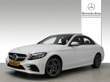 Mercedes-Benz C-Klasse 180 Business Solution AMG Plus Upgrade Edition Line: AMG Automaat