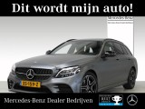 Mercedes-Benz C-Klasse Estate 180 Advantage Pack Line: AMG / Automaat