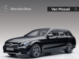 Mercedes-Benz C-Klasse Estate C 180 Estate Business Solution Plus AMG