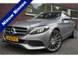 Mercedes-Benz C-Klasse Estate 350e Lease Edition 15% Xenon Navi Trekhaak EX BTW