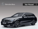 Mercedes-Benz C-Klasse Estate C 180 Estate Premium Plus AMG Nightpakket