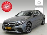 Mercedes-Benz C-Klasse 160 Business Solution AMG Upgrade Edition Line: AMG / Automaat *Stardeal*