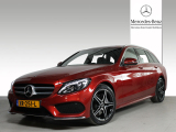 Mercedes-Benz C-Klasse Estate 180 CDI Sport Edition Upgrade