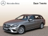 Mercedes-Benz C-Klasse Estate C 180 Advantage Style Pack Automaat