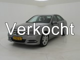 Mercedes-Benz C-Klasse 180 CDI AMBITION AVANTGARDE *72.327 KM!* SEDAN