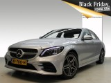 Mercedes-Benz C-Klasse 180 Business Solution AMG Plus Upgrade Edition Automaat *Stardeal*