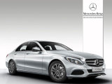 Mercedes-Benz C-Klasse 180 d Business Solution