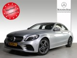 Mercedes-Benz C-Klasse 180 Business Solution Line: AMG / Automaat *Stardeal*