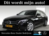 Mercedes-Benz C-Klasse Estate 180 Business Solution Line: Avantgarde / Automaat *Stardeal*