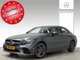 Mercedes-Benz C-Klasse 180 Business Solution AMG Upgrade Edition Automaat *Stardeal*