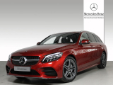 Mercedes-Benz C-Klasse Estate 180 Business Solution AMG Line: AMG Automaat