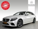Mercedes-Benz C-Klasse Estate 160 Business Solution AMG Automaat