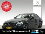 Mercedes-Benz C-Klasse 180 Business Solution Line: AMG / Automaat Demo + *Stardeal*