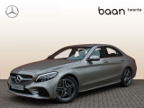 Mercedes-Benz C-Klasse C 180 Business Solution AMG Automaat
