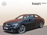 Mercedes-Benz C-Klasse C 200 Business Solution AMG / Pluspakket Automaat