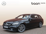 Mercedes-Benz C-Klasse Estate C 180 Business Solution AMG Automaat