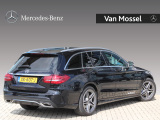Mercedes-Benz C-Klasse Estate C 180 9G-TRONIC Business Solution AMG
