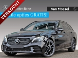 Mercedes-Benz C-Klasse Estate 180 / AMG / Night / Premium Plus