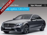 Mercedes-Benz C-Klasse C180 Business Solution AMG / Plus-Pakket