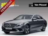 Mercedes-Benz C-Klasse C180d Business Solution Plus