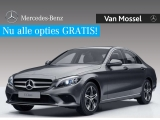 Mercedes-Benz C-Klasse C180 Business Solution