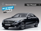 Mercedes-Benz C-Klasse C 180 Business Solution Plus