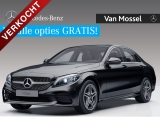 Mercedes-Benz C-Klasse C 180 Business Solution AMG