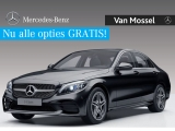 Mercedes-Benz C-Klasse C180d Business Solution AMG