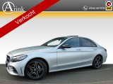 Mercedes-Benz C-Klasse 200 Business pakket plus AMG-Line Nieuw model