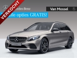 Mercedes-Benz C-Klasse Estate C180 / AMG / Premium-Plus / Night-Pakket