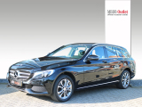 Mercedes-Benz C-Klasse Estate 350 e Lease Edition Line: Avantgarde Automaat
